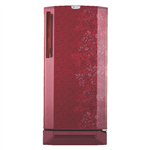 Godrej Single Door Refrigerator RD EDGEPRO190CT