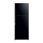 Hitachi Double Door Refrigerator Ref R-T310END1K
