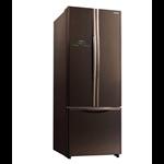 Hitachi Side By Side Door Refrigerator R-WB480PND2