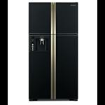 Hitachi French Door Refrigerator R W720FPND1X