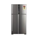 Hitachi Side By Side Door Refrigerator R V720PND1KX
