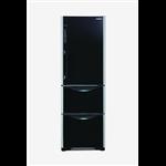 Hitachi 3 Door Refrigerator R-SG37BPND