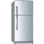 Haier Double Door - Top Freezer Refrigerator HRF 504 STA