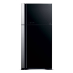 Hitachi Double Door Refrigerator R-VG660PND3