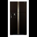 Hitachi French Door Refrigerator R-W660FPND3X