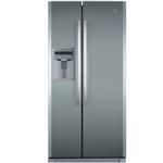 Haier Side By Side Door Refrigerator HRF 663 ITA2