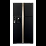 Hitachi French Door Refrigerator R-W660PND3