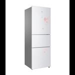 Haier Double Door Refrigerator HRB386WFG