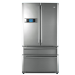 Haier French Door Refrigerator HRB701MPS