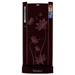 Haier Single Door Refrigerator HRD2105PMBFSDC