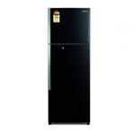 Hitachi Double Door Refrigerator REF RT350ENDPBK