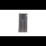 Hitachi Double Door Refrigerator R-V660PND3KX