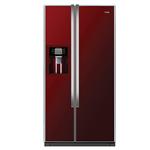 Haier Side By Side Door Refrigerator HRF-663 IRG
