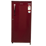 Kelvinator Single Door Refrigerator KSE204