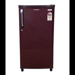 Kelvinator Single Door Refrigerator KCE204