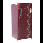 Whirlpool Single Door Refrigerator Maxigerator SS TT
