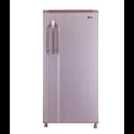LG Single Door Refrigerator GL-205KME4(SP)