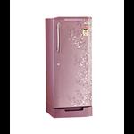 LG Single Door Refrigerator GL-245FEDG5