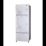 LG Three Door Refrigerator GL388YEQFBWQEBN