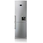 LG Double Door - Bottom Freezer Refrigerator GCF419BLQAPVPEBN