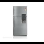 LG Double Door - Top Freezer Refrigerator GR-B652YSPK