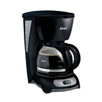 Oster 4 Cup Filter Coffee Maker 3301-049