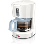 Philips 6 Cup Coffee Maker HD7450