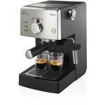Philips 2 Cup Espresso Coffee Maker HD8325