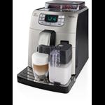 Philips Intelia Super-Automatic Espresso Machine HD8753