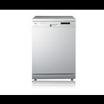 LG Dishwasher D1417WF