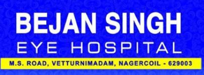 Bejan Singh Eye Hospital - Nagecoil