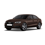 Audi A3 35TDI Technology