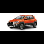 Toyota Etios Cross 1.2 G