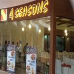 4 Seasons Restaurant - Kalyan Nagar - Bangalore