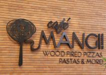 Cafe Mangii - Orion Mall - Malleshwaram - Bangalore