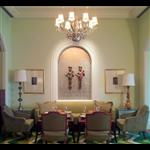 Sea Lounge - Taj Mahal Palace - Mumbai