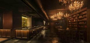 Baroke (Hotel Krishna Palace) - Grant Road - Mumbai