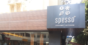 Spesso Gourmet Kitchen - Nariman Point - Mumbai