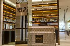 Ming Yang - Taj Lands End - Mumbai