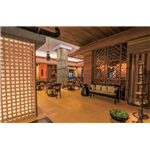 Konkan Cafe - Vivanta By Taj President - Mumbai