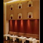 Cafe Prato - Four Seasons - Mumbai