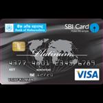 Oriental Bank of Commerce SBI Visa Credit Card