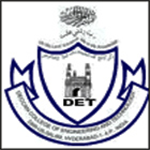 Deccan College of Engineering and Technology - Hyderabad