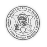 Annai Teresa College of Engineering - Villupuram