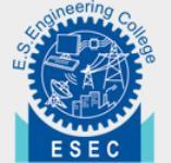 E.S. Engineering College (ESCE) - Villupuram