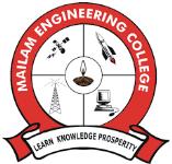 Mailam Engineering College - Villupuram