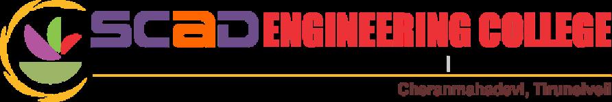 SCAD Engineering College - Tirunelveli