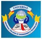 Universal College of Engineering and Technology - Tirunelveli
