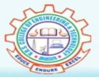 V.R.S. College of Engineering and Technology - Villupuram