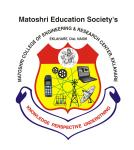 Matoshri College of Engineering and Research Center - Nasik